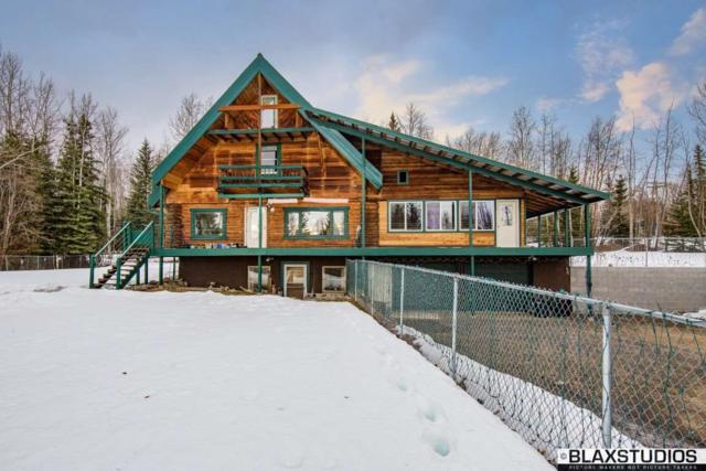 653 Love Road, Fairbanks, AK 99712 (MLS #137535) :: Madden Real Estate