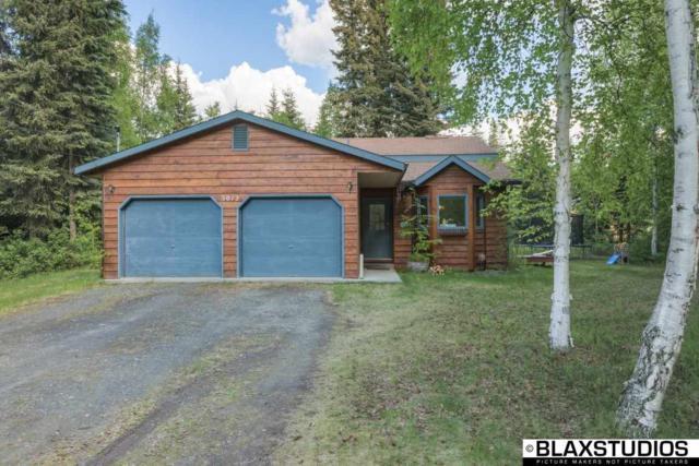 3012 Timberbrook Drive, North Pole, AK 99705 (MLS #137542) :: Madden Real Estate