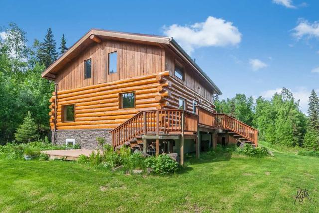 315 Ram's Curl Court, Fairbanks, AK 99712 (MLS #137544) :: Madden Real Estate