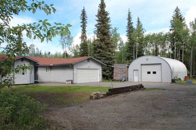 3740 Lismore Circle, North Pole, AK 99705 (MLS #137548) :: Madden Real Estate