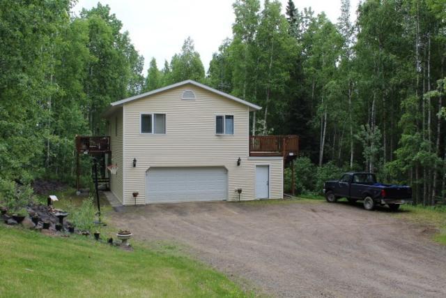 742 Eastview Drive, Fairbanks, AK 99712 (MLS #137555) :: Madden Real Estate