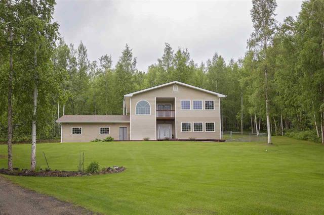 836 Spudwood Road, Fairbanks, AK 99712 (MLS #137556) :: Madden Real Estate