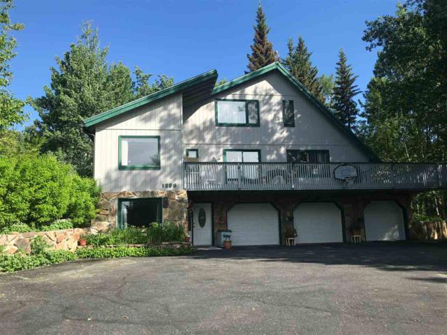 1258 Viewpointe Drive, Fairbanks, AK 99709 (MLS #137560) :: Madden Real Estate