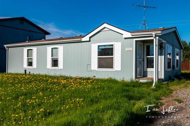911 Nordic Street, North Pole, AK 99705 (MLS #137561) :: Madden Real Estate