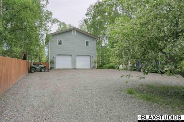 4007 Fahrenkamp Avenue, Fairbanks, AK 99709 (MLS #137564) :: RE/MAX Associates of Fairbanks