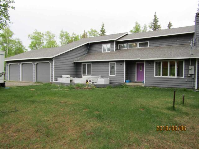3180 Reeve Road, Delta Junction, AK 99737 (MLS #137570) :: Madden Real Estate