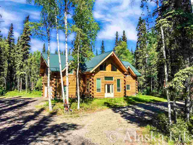 2265 Granite Drive, North Pole, AK 99705 (MLS #137573) :: RE/MAX Associates of Fairbanks