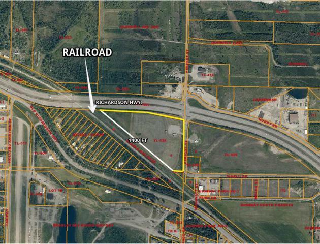 NHN Peridot Street, North Pole, AK 99705 (MLS #137574) :: Madden Real Estate