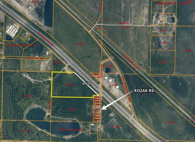 NHN Rozak Road, North Pole, AK 99705 (MLS #137575) :: Madden Real Estate