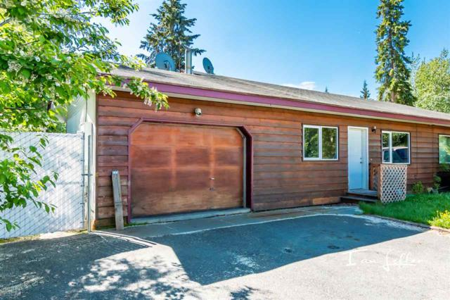 275 Cindy Drive, Fairbanks, AK 99701 (MLS #137580) :: RE/MAX Associates of Fairbanks