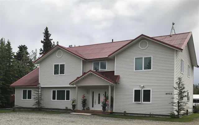 4903 Arctic Grayling, Delta Junction, AK 99737 (MLS #137581) :: Madden Real Estate