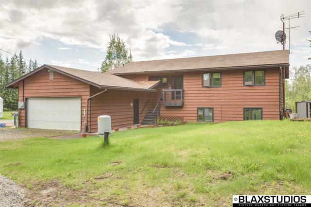 1141 Stobie Road, North Pole, AK 99705 (MLS #137591) :: RE/MAX Associates of Fairbanks