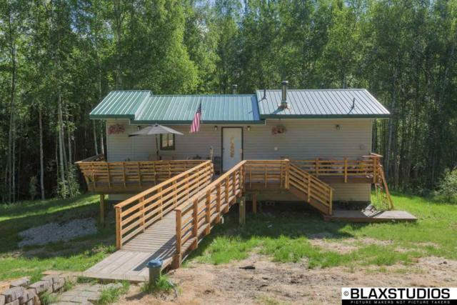 1070 Amanita Road, Fairbanks, AK 99712 (MLS #137598) :: Madden Real Estate
