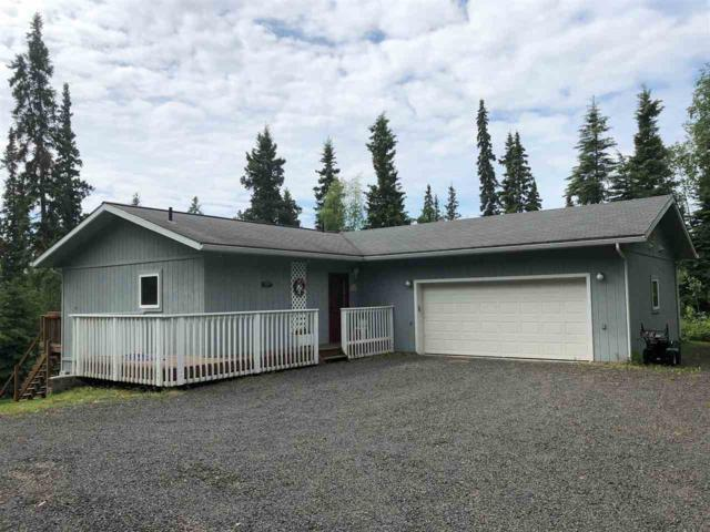3391 Fox Den Drive, Fairbanks, AK 99709 (MLS #137599) :: Madden Real Estate