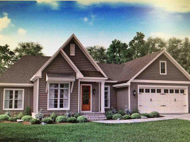 L1 Blk B Old Harbor Road, Delta Junction, AK 99737 (MLS #137600) :: Madden Real Estate
