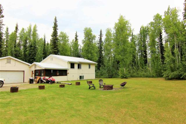 2131 Otter Drive, North Pole, AK 99705 (MLS #137611) :: Madden Real Estate