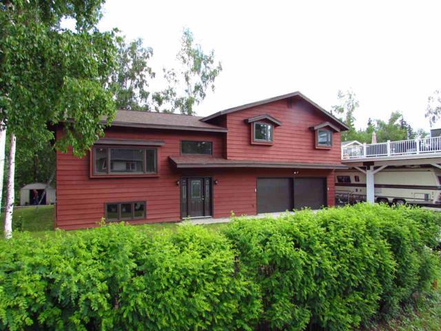 418 Juneau Avenue, Fairbanks, AK 99701 (MLS #137613) :: Madden Real Estate