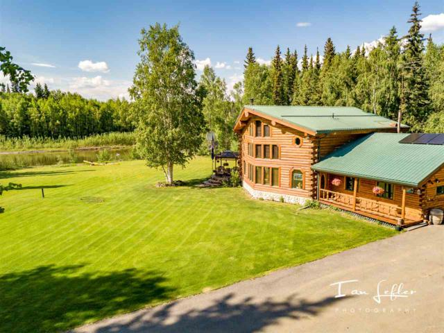 512 Reiner Street, North Pole, AK 99705 (MLS #137614) :: Madden Real Estate