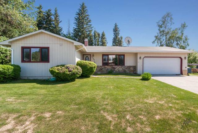 3289 Jefferson Drive, Fairbanks, AK 99701 (MLS #137617) :: Madden Real Estate
