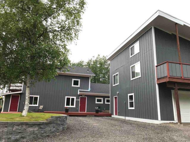 1316/1318 Shuros Drive, Fairbanks, AK 99709 (MLS #137625) :: Madden Real Estate