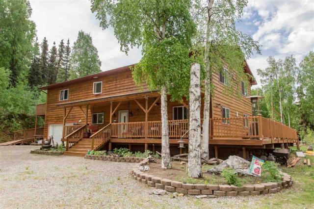 1475 Springwater Drive, Fairbanks, AK 99712 (MLS #137626) :: Madden Real Estate