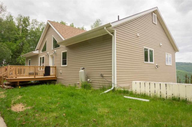 4080 Old Wood Road, Fairbanks, AK 99709 (MLS #137629) :: Madden Real Estate