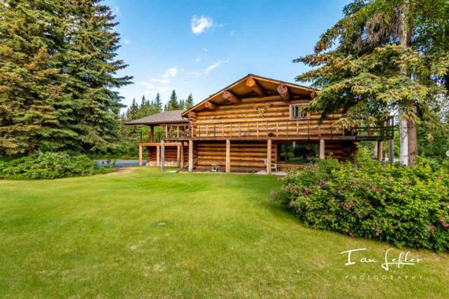 1260 Heldiver Street, Fairbanks, AK 99709 (MLS #137632) :: Madden Real Estate
