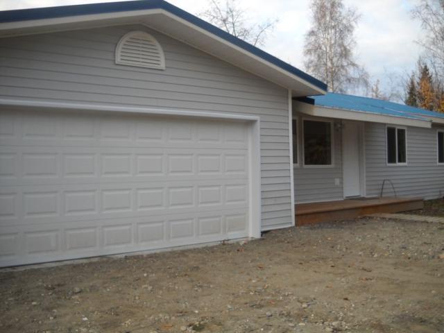 1215 Choctaw Road, North Pole, AK 99705 (MLS #137634) :: Madden Real Estate