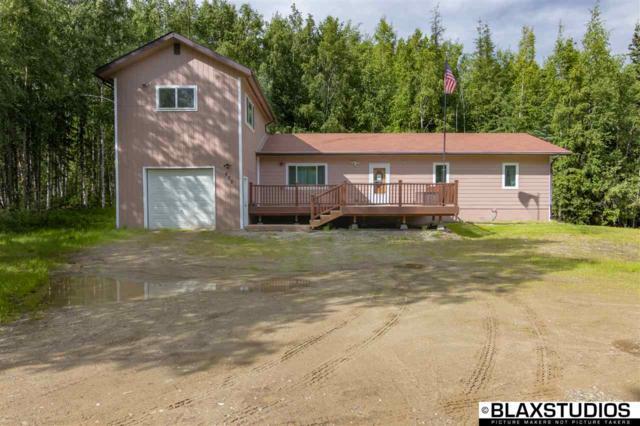 678 Adventure Road, Fairbanks, AK 99712 (MLS #137637) :: Madden Real Estate
