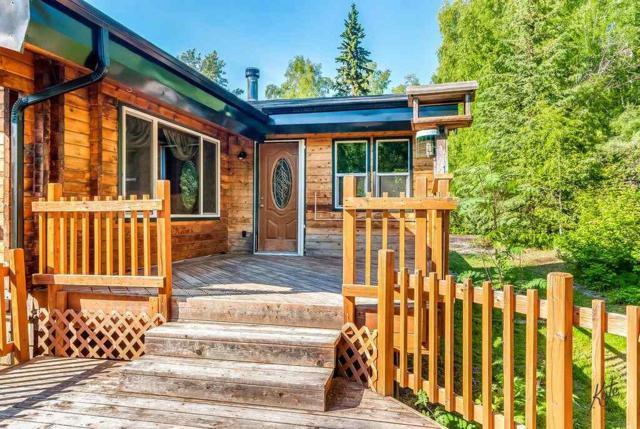 1135 Breckenridge Road, Fairbanks, AK 99709 (MLS #137645) :: Madden Real Estate
