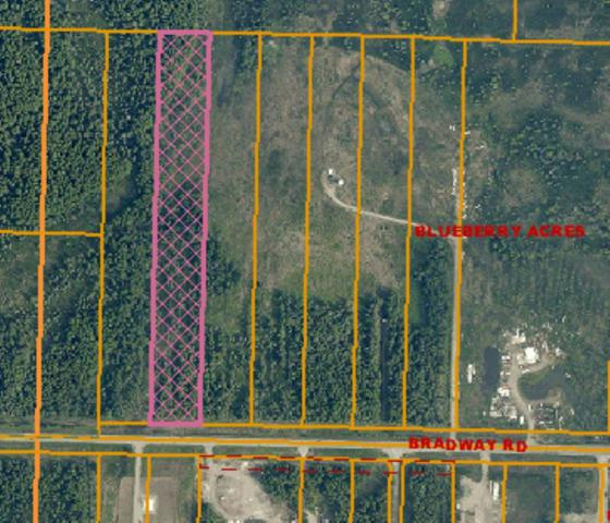 NHN Blueberry Avenue, North Pole, AK 99705 (MLS #137648) :: Madden Real Estate