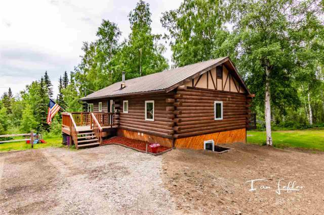 240 Henderson Road, Fairbanks, AK 99709 (MLS #137649) :: RE/MAX Associates of Fairbanks