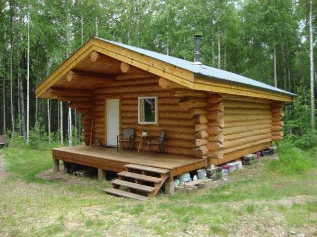 465 Hirn Road, Fairbanks, AK 99712 (MLS #137652) :: Madden Real Estate