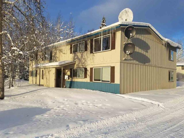246 E 7TH AVENUE Unit 7, North Pole, AK 99705 (MLS #137656) :: RE/MAX Associates of Fairbanks