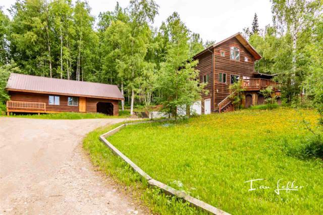 1323 Little Fox Trail, Fairbanks, AK 99712 (MLS #137659) :: Madden Real Estate