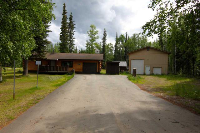 3863 Blessing Avenue, North Pole, AK 99705 (MLS #137664) :: Madden Real Estate
