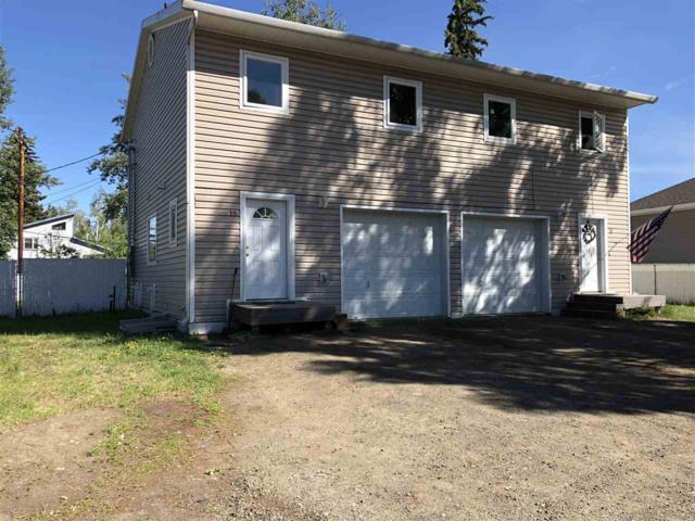 15 Eleanor Avenue, Fairbanks, AK 99701 (MLS #137669) :: RE/MAX Associates of Fairbanks