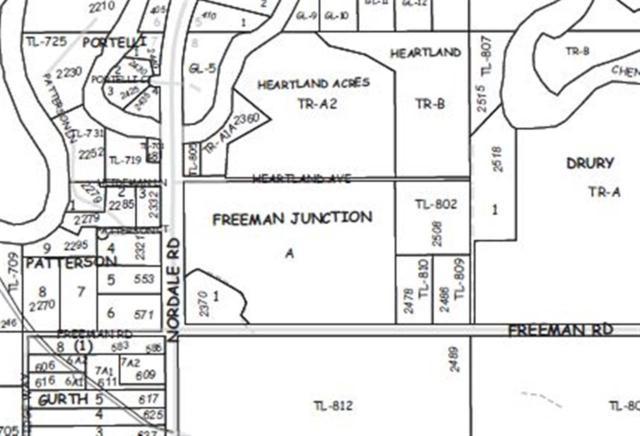 NHN Heartland Avenue, Fairbanks, AK 99712 (MLS #137672) :: RE/MAX Associates of Fairbanks