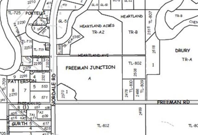 NHN Heartland Avenue, Fairbanks, AK 99712 (MLS #137673) :: RE/MAX Associates of Fairbanks