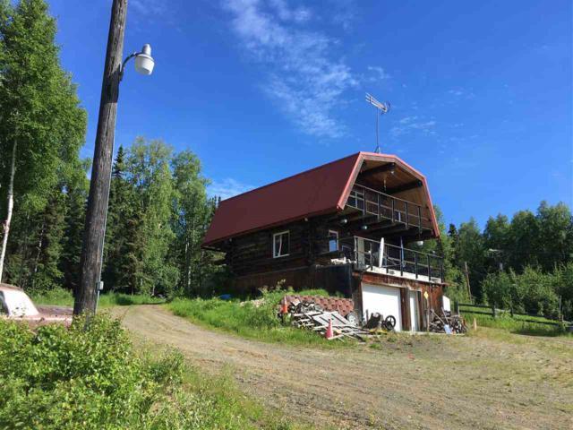 NHN Cranberry Ridge Drive, Fairbanks, AK 99709 (MLS #137675) :: RE/MAX Associates of Fairbanks