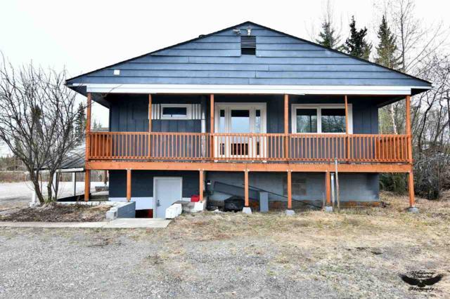 1023 Chena Pump Road, Fairbanks, AK 99709 (MLS #137676) :: RE/MAX Associates of Fairbanks