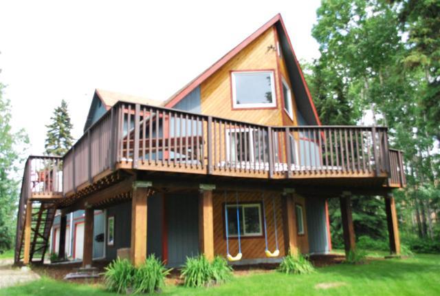 3250 Edby Road, Fairbanks, AK 99709 (MLS #137677) :: RE/MAX Associates of Fairbanks