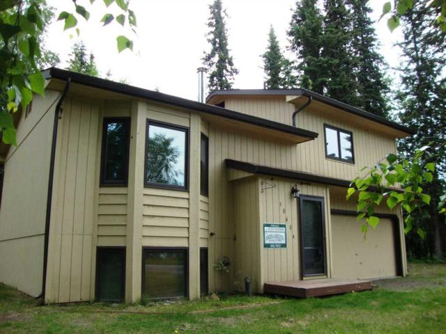 3060 Timberbrook Drive, North Pole, AK 99705 (MLS #137683) :: Madden Real Estate