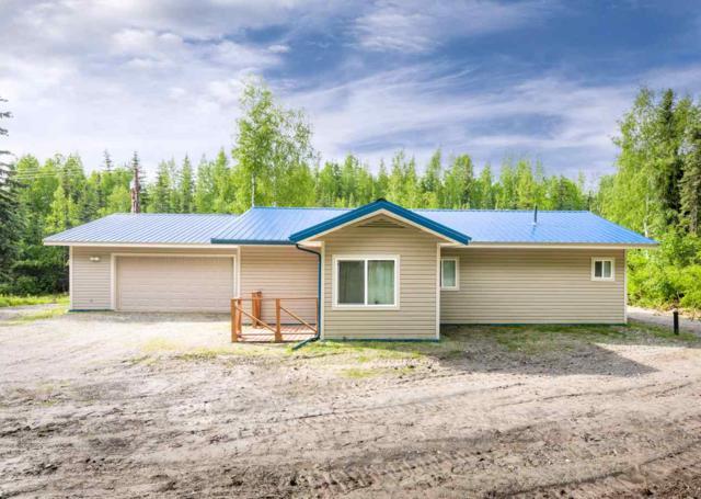 2941 Chena Hot Springs Road, Fairbanks, AK 99712 (MLS #137685) :: RE/MAX Associates of Fairbanks