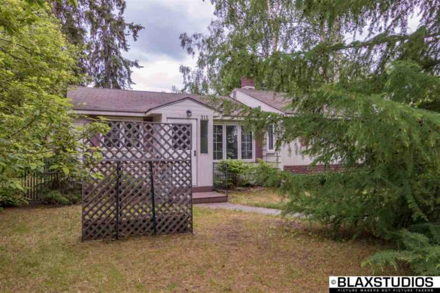 315 Farewell Avenue, Fairbanks, AK 99701 (MLS #137687) :: RE/MAX Associates of Fairbanks