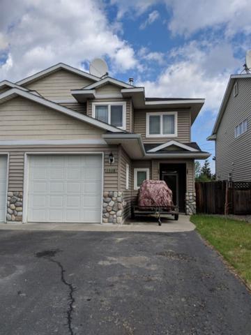 1508 28TH AVENUE, Fairbanks, AK 99701 (MLS #137688) :: RE/MAX Associates of Fairbanks