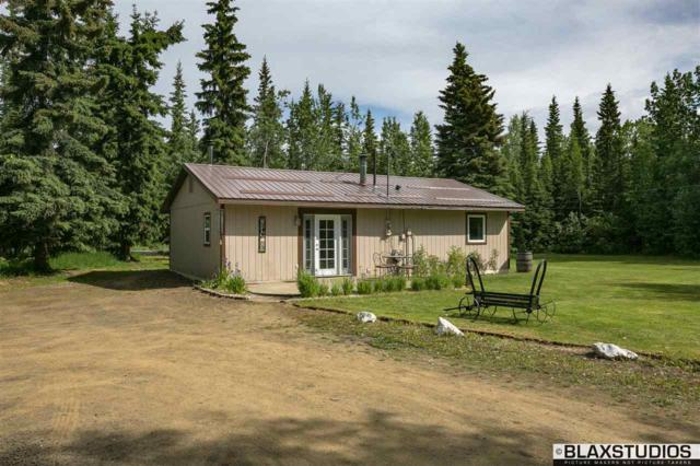 3845 Lismore Circle, North Pole, AK 99705 (MLS #137693) :: Madden Real Estate