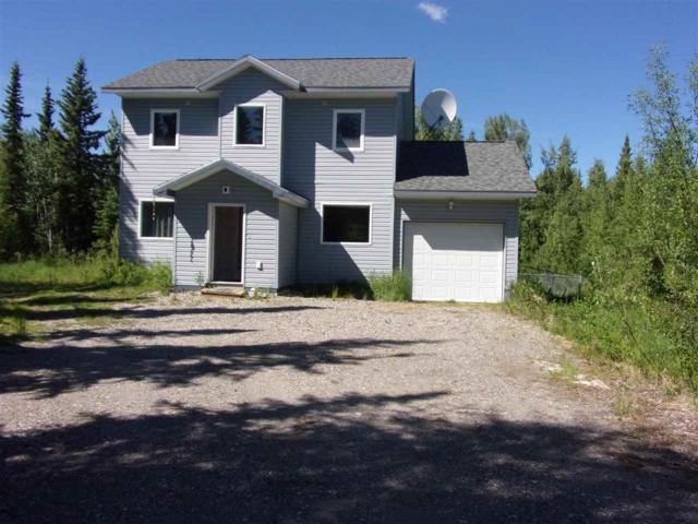 3548 Blossum Court, North Pole, AK 99705 (MLS #137694) :: RE/MAX Associates of Fairbanks