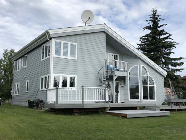 428 Slater Drive, Fairbanks, AK 99701 (MLS #137697) :: Madden Real Estate