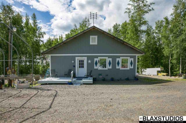 759 Haida Lane, Fairbanks, AK 99712 (MLS #137701) :: Madden Real Estate